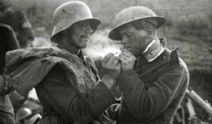 The World War I Christmas Truce
