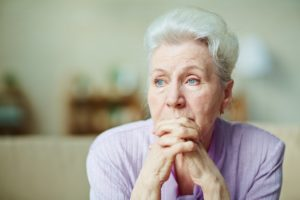 The Struggle for Significance: Seniors and Suicide 1